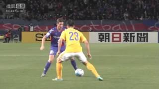 HIGHLIGHTS Tokyo FC 0:0 Jiangsu Suning 东京FC 0:0 江苏苏宁 特谢拉破门被吹无效