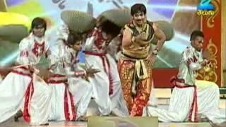 Zee Kutumbam Awards 2012 Dec  22 '12 Part   18