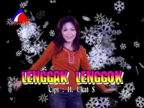 Lenggak Lenggok - Dewi Sari (Dangdut House)