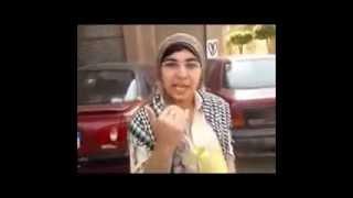طالبات احدى مدارس المحلة الكبرى 28/3/2013