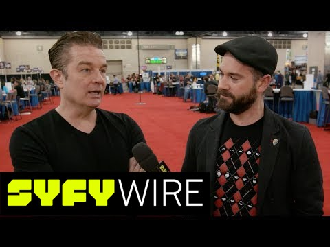 James Marsters On Blowing a Star Trek Audition, Why Cons Are Great and More  SYFY WIRE