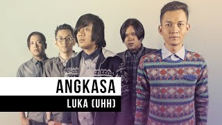 "Download Mp3 Angkasa - ""Luka"