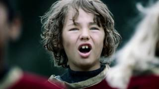 Warwick Castle TV Advert 2016