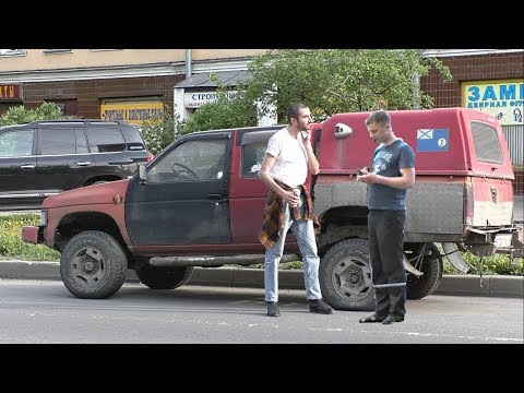 Мужик из Алабамы покупает наркотики с телефонов незнакомцев / ПРАНК