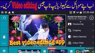 Top Professional VIDEO Editing Apps For Android 🎥...
