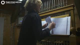 Rammstein op het carillon in Meppel.