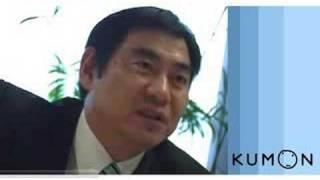 オーストラリア&ニュージーランド 公文式 代表取締役 中塚 正氏に「海...