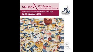 Retour sur le congrès de la Société Algérienne de Rhumatologie