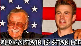 Captain America Is Stan Lee | Avengers Endgame Fun Theory