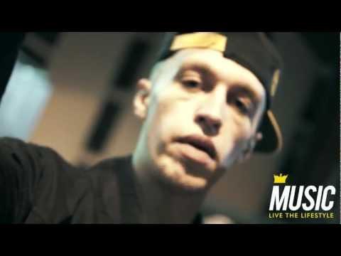 Shotty Horroh feat. D'Lyfa Reilly & Illatant (Mosh Team) Freestyle | HHKMusic