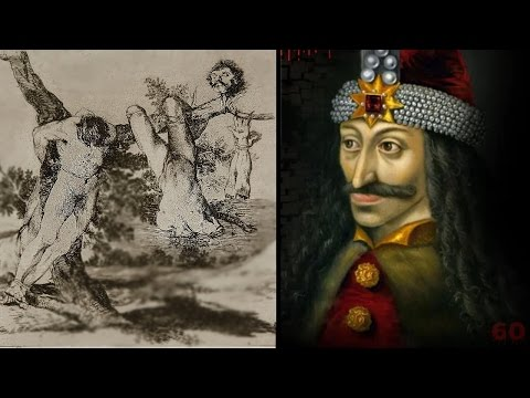 10 Facts About The Real Dracula