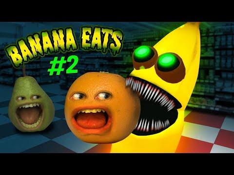 Banana Eats AGAIN!!!