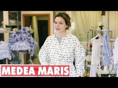 Будущее моды в России: экологичное производство Medea Maris | HELLO! Russia