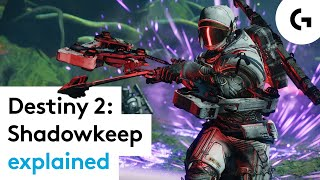 Destiny 2: Shadowkeep - Everything you need to know about Year 3