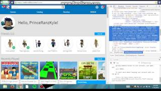 How To Get Free Robux On Pc No Inspect