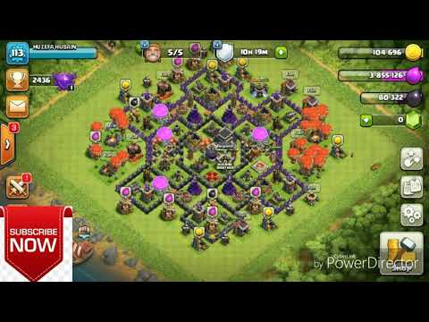 How To Write Clash Of Clans Good Clan Description
