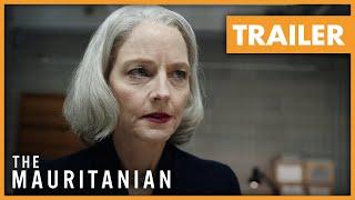 The Mauritanian 18 februari 2021 in de bioscoop: bekijk de trailer