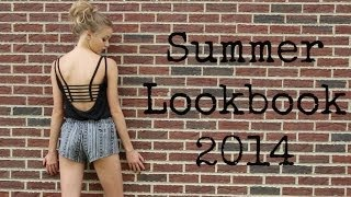 Summer Lookbook 2014 | Beautypolice101 Thumbnail