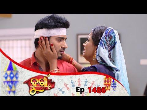 Durga | Full Ep 1486 | 14th Sep 2019 | Odia Serial – TarangTV