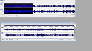 Как вырезать кусок из песни? Объединить и склеить звуковые дорожки? Сделать рингтон Легко!(В этом видео вы узнаете как вырезать кусок из любой песни, как сделать рингтон при помощи программы Soundforge., 2013-06-16T12:10:27.000Z)