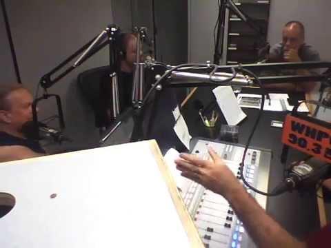 motormouthradio in studio - 08-16-15