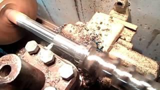 изготовление шнекового гранулятора