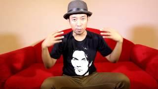 DENNY CAGUR SAYEMBARA GOYANG BANG JALI  (Official Tutorial Video)