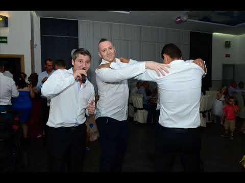 Muzica moldoveneasca de petrecere 60 minute 2018 Marius Anghele
