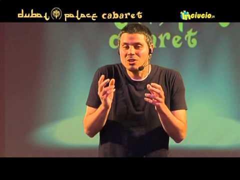 DUBAI PALACE CABARET N15 prima parte