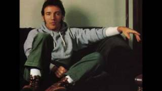 Bruce Springsteen - The Price You Pay (with an additional verse)