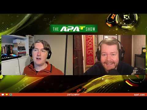 The APAT Show (S2 E38)
