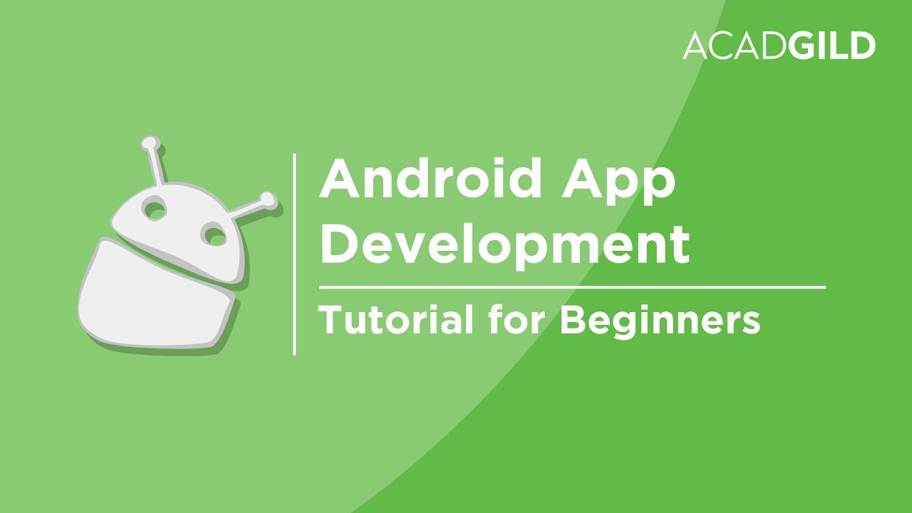 Android tutorial for beginners android app development tutorial android tutorial for beginners android app development tutorial for beginners android basics baditri Images