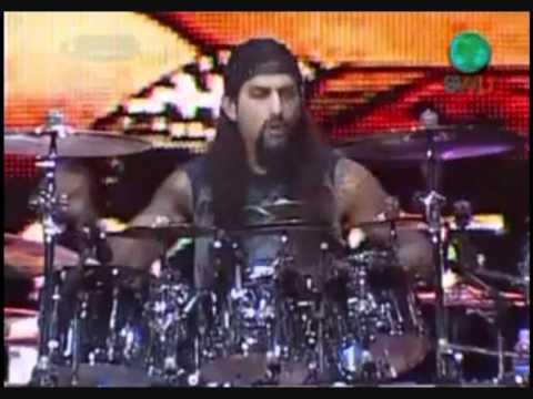 Avenged Sevenfold - Afterlife (live 2010)  - BRAZIL