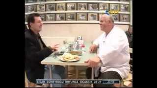 Vedat Milor Kebapçı Halil Usta'yı öneriyor