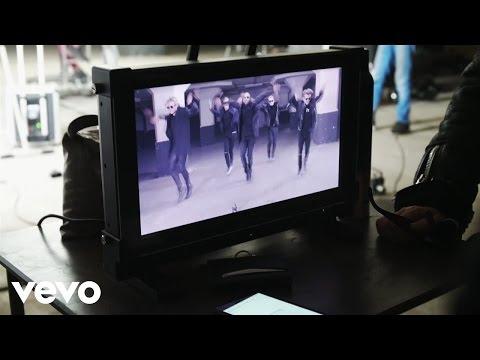 B-Brave - BTS: Video Shoot Onze Jongens (Gooi Het Op Me)
