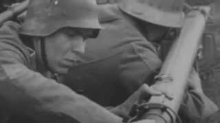 GERMAN ARMY BERLIN 1945