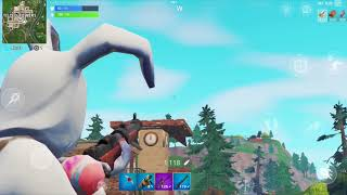 Fortnite Playground mode clips