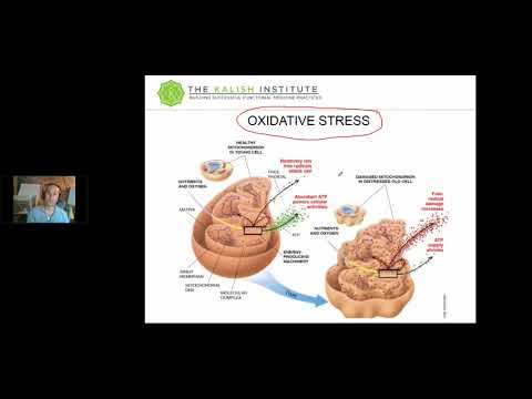 Breakthroughs in Understanding Weight Loss ResistanceThe Mitochondrial Hypometabolic Pattern and