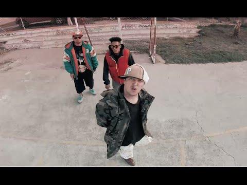 Yo no me Aferro - Video Oficial HD // Macu Rap / J-Cassi / Jho-Fama