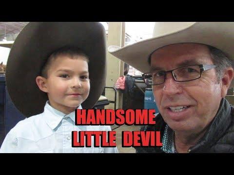 Handsome Little Devil / MEET & GREET