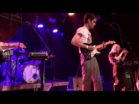 Porches - Live at Teragram Ballroom 3/9/2018