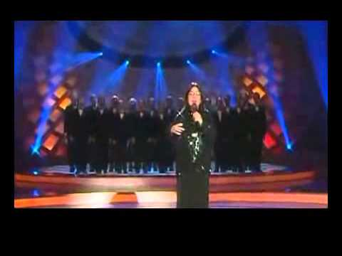 Nana Mouskouri  -   Je Chante Avec Toi Liberté   -  Nabucco  -  Ext -   In Live