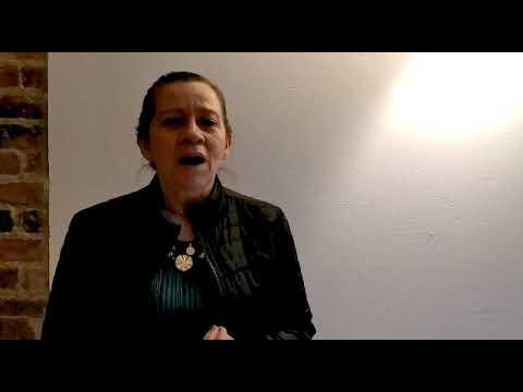 Conoce las opiniones de Blanca Giraldo - Jurado del Premio ¡Investiga! 2019