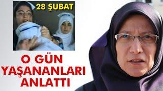 Gambar cover 28 Şubat'ın Başörtülü Mağduru O Gün Yaşananları Anlattı