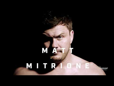 Bellator 215: Matt Mitrione vs. Sergei Kharitonov - FEB 15, 2019 on Paramount Network