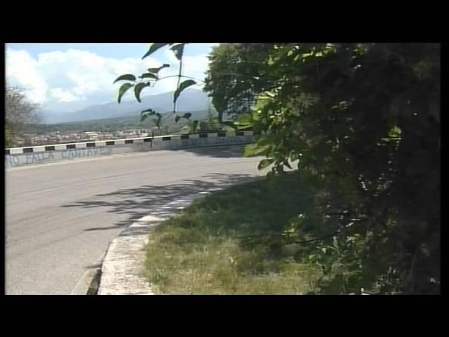 ONDA TG 21.8.2014 - CRONOSCALATA SVOLTE DI POPOLI FINALE
