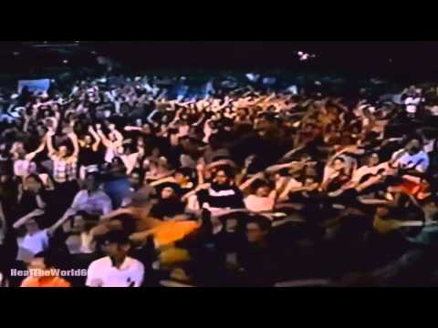 Michael Jackson STRANGER IN MOSCOW LIVE 2001 (HD - DTS)