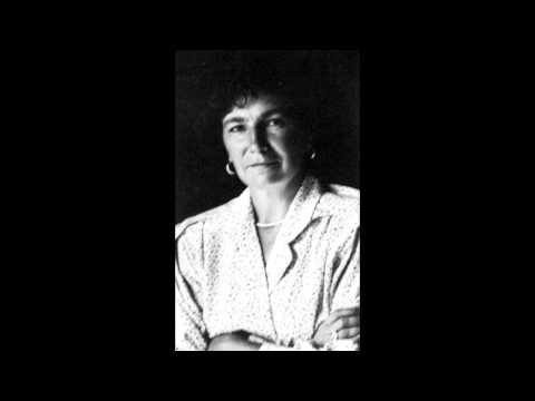 Irmgard Baerg plays Schumann Papillons Op. 2