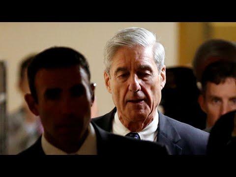 الولايات المتحدة: مرشحة ديمقراطية للرئاسة تدعو إلى إقالة ترامب بعد تقرير مولر  - نشر قبل 3 ساعة