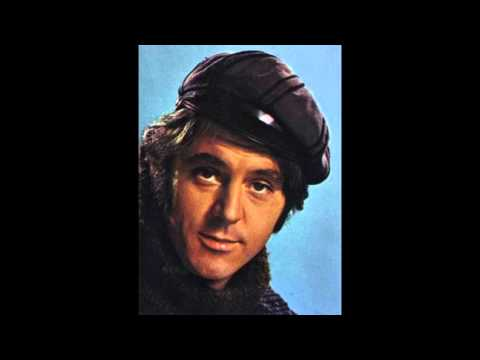 Anthony Newley What Kind Of Fool Am I? (Best Version)